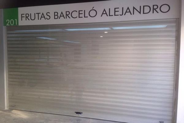 puertas automáticas en comercios
