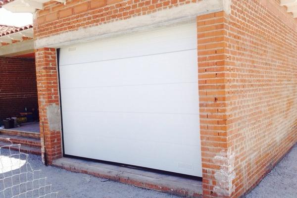 Instalación sistemas de motorización de puertas