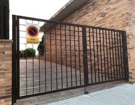 Puertas de acceso a comunidades